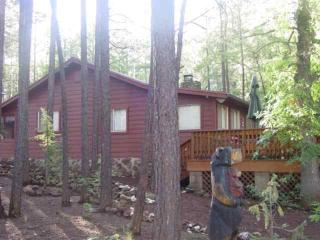 Enjoy the Tall Pines from the Large Deck, Pinetop-Lakeside