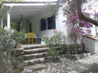 Galinotis   Seaside villa at Corinthian Bay