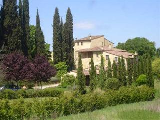 Vacation Rental in the Heart of Tuscany, Colle di Val d'Elsa