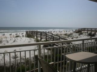 BEAUTIFUL GULF FRONT CONDO W/ BEAUTIFUL GULF VIEWS, Fort Walton Beach