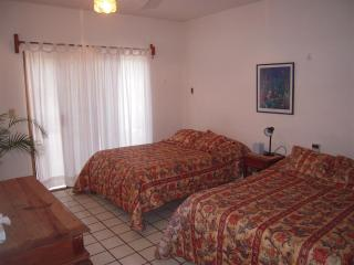 Mexican Style Apartment #4- Romantic Zone-, Puerto Vallarta