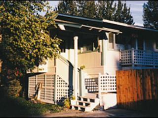 Conner Lake Park Guest Apartment, Anchorage