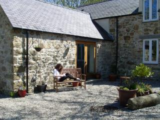 Swallow Cottage - Plas Llanfair - Anglesey