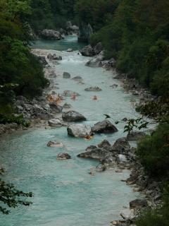 River So?a