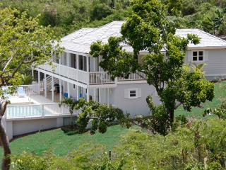 Calabash - Spacious Villa With Stunning Sea Views & Private Pool