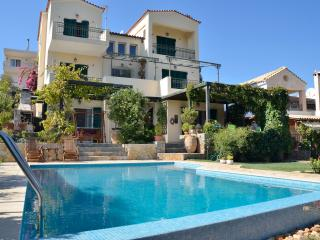 Elegant villa near Sounion - Athens