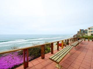 Solana Beach and Del Mar CA