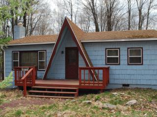 Clean Cozy Chalet ~ Perfect POCONO LAKE Getaway ~ WiFi