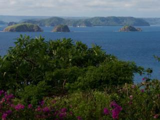 Villa California, Bahía pez Vela, Ocotal, CR, Playas del Coco