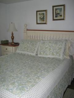 Lower left room
