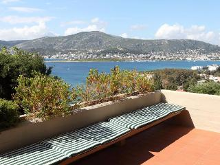 Porto Rafti home by the sea, Greece 2 pools tennis