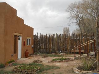 Casita Linda, Taos