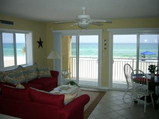 End Unit, Panoramic View! Beach Service Included!, Fort Walton Beach
