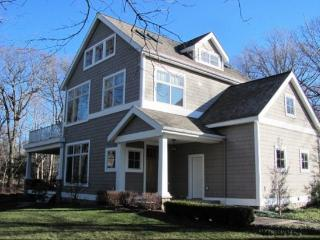 Eaton Cottage, South Haven