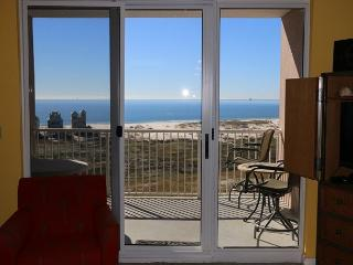 Top Floor Pet Friendly Unit, Complete with a Beautiful Gulf View!