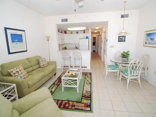 Pet Friendly Gulf View Condo!, Fort Morgan