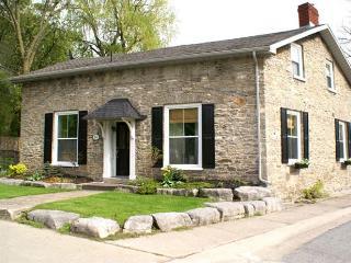 The Owen House