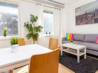 Beautiful Studio Apartment in Hammarby Sjöstad - 5271, Estocolmo