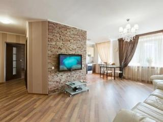 1 bedroom apartment in the heart of Kiev - 566