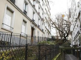 Cozy and Romantic Apartment Perfect for 2 - 5676, París