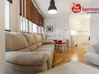 Unique 3 Bedroom Apartment in Stockholm - 6009, Estocolmo