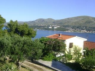 Villa Melissa, Trogir