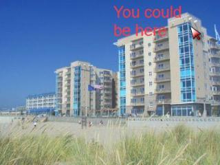 Worldmark 3BR, 3 Ba Deluxe, Ocean Front Penthouse, Seaside