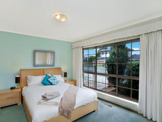 Lake View house  - Hampton 3 bed, kids & pets