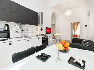 MODERN HOME IN THE 2,700 YEAR OLD CITY, Roma