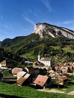 St. Pierre d'Entremont