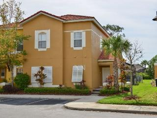 (4TVT47OB60) 4BR at Terra Verde Resort near Disney Parks in Orlando, Florida, Kissimmee