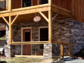 Laurel Mountain Retreat - Chanterelle