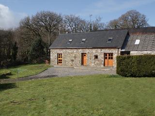 Pwll Farm Cottage, Nevern