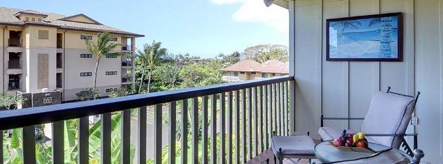 Waikomo Stream Villas #232, Poipu