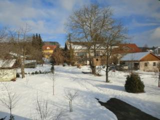 Vacation Apartment in Dieterskirchen - 700 sqft, new, quiet, comfortable (# 5118), Stamsried