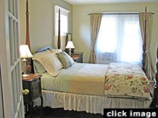 Toronto Guest Suites-Wisteria Apartment -1 bedroom