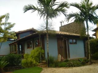 Beautiful House With Sea View, Ilhabela