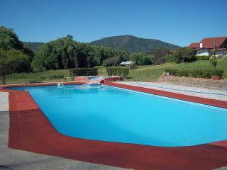 Santiago vacation rental, Wifi, very private!, Melipilla