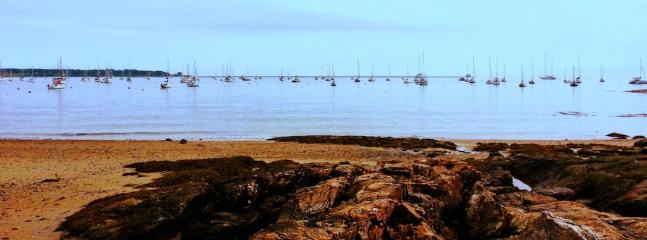 Sandy Beach - Rockland