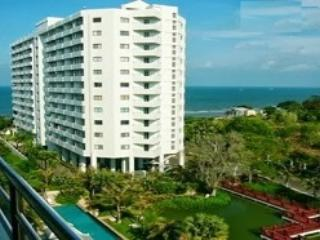 Condo studio Palm Pavillion in Hua hin for rent, Hua Hin