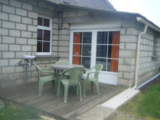 Gîte idyllique situé en Basse Normandie, Saint-Cyr-du-Bailleul