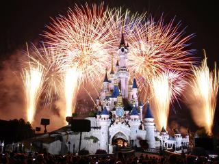 Charming Studio, Disneyland Paris Val d'Europe
