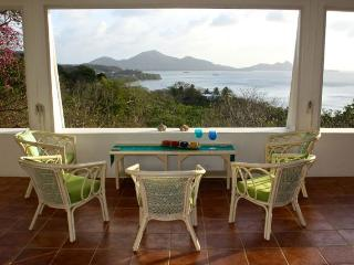 Honey Hill Villa at Anse la Roche, Carriacou