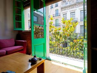 La Casa di Laura Barcellona