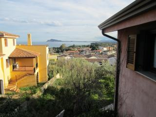 Holiday Apartment on the east coast of Sardinia, Santa Maria Navarrese