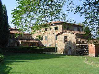 Antico Borgo La Torre Agriturismo - Pittore, Reggello