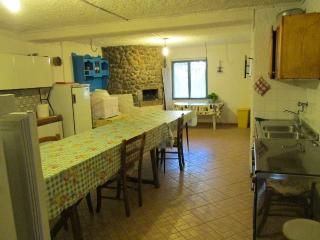 Holiday Apartment with garden in Sardinia