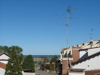 Villetta Vega una mare di 200 metri dal Lido Nazioni, Comacchio