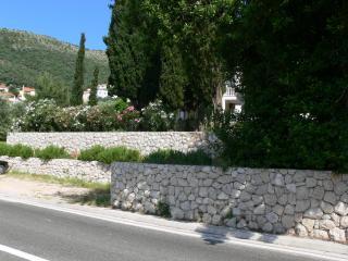 Apartments Villa Rosa #1 - Dubrovnik/Zaton
