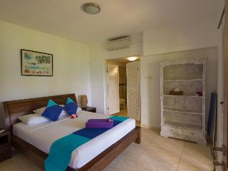 Beachfront Apartment - Bel Horizon Seychelles 1 Bedroom